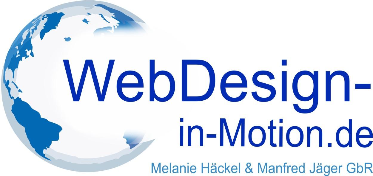 Webdesign in Motion